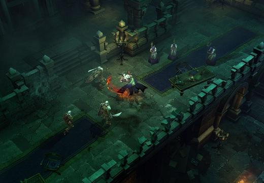 full pc Diablo III Game Download