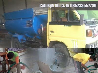 Jasa Tinja dan Sedot WC Kebonsari Surabaya 085235455077