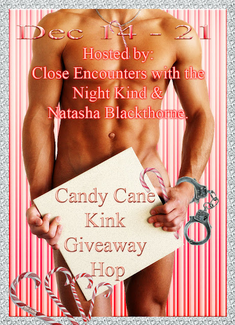 Candy Cane Kink EROTIC Giveaway Hop