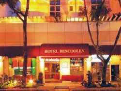 Hotel Murah di Bugis Singapore - Hotel Bencoolen