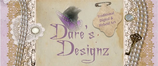 Dare&#39;s Designz