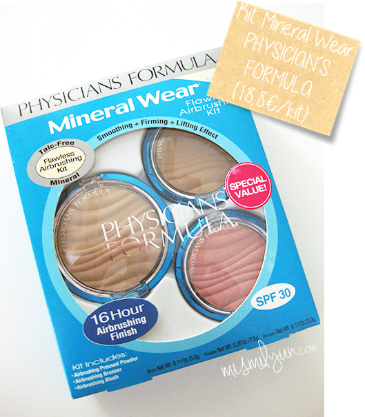 mineral wear physicians formula