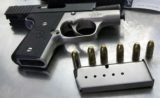 Loaded Firearm Discovered in a Carry-on Bag at (SEA)