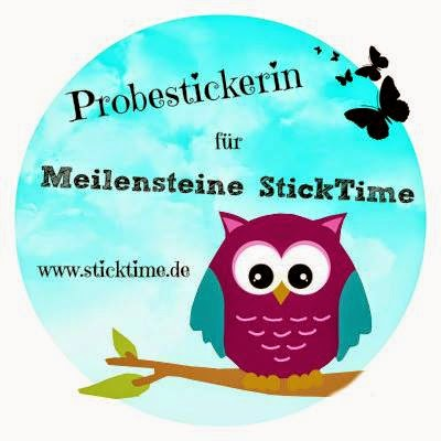 Meilensteine - Sticktime