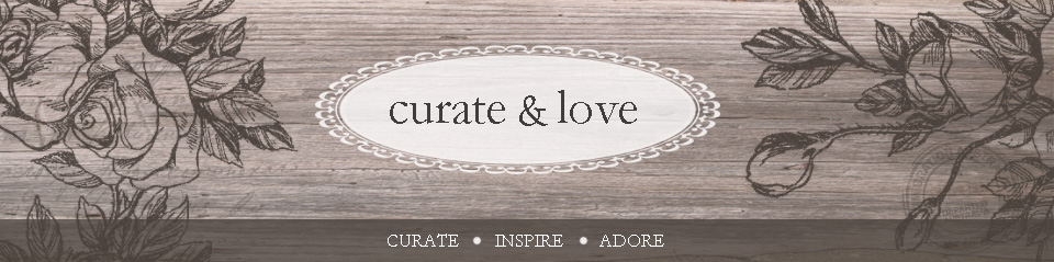 Curate + Love
