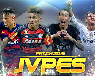 JVPES Patch v0.1 for PES 2016-cover