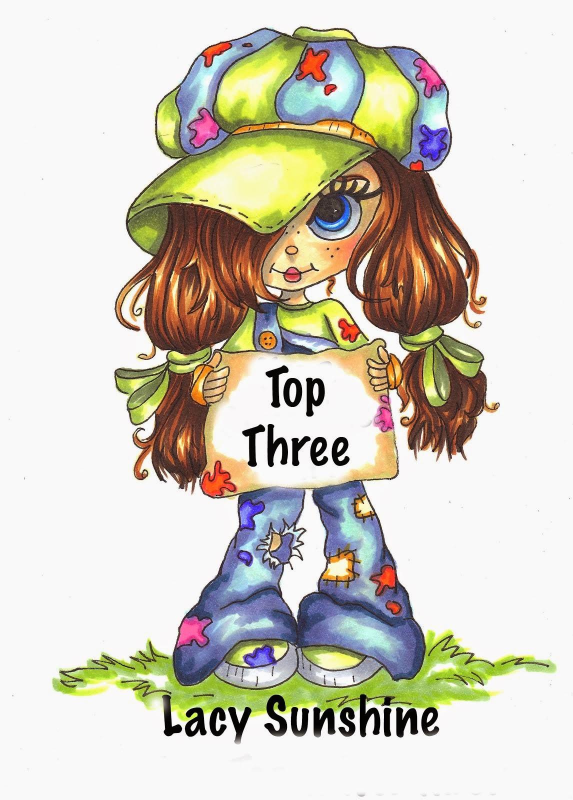 LS Top 3