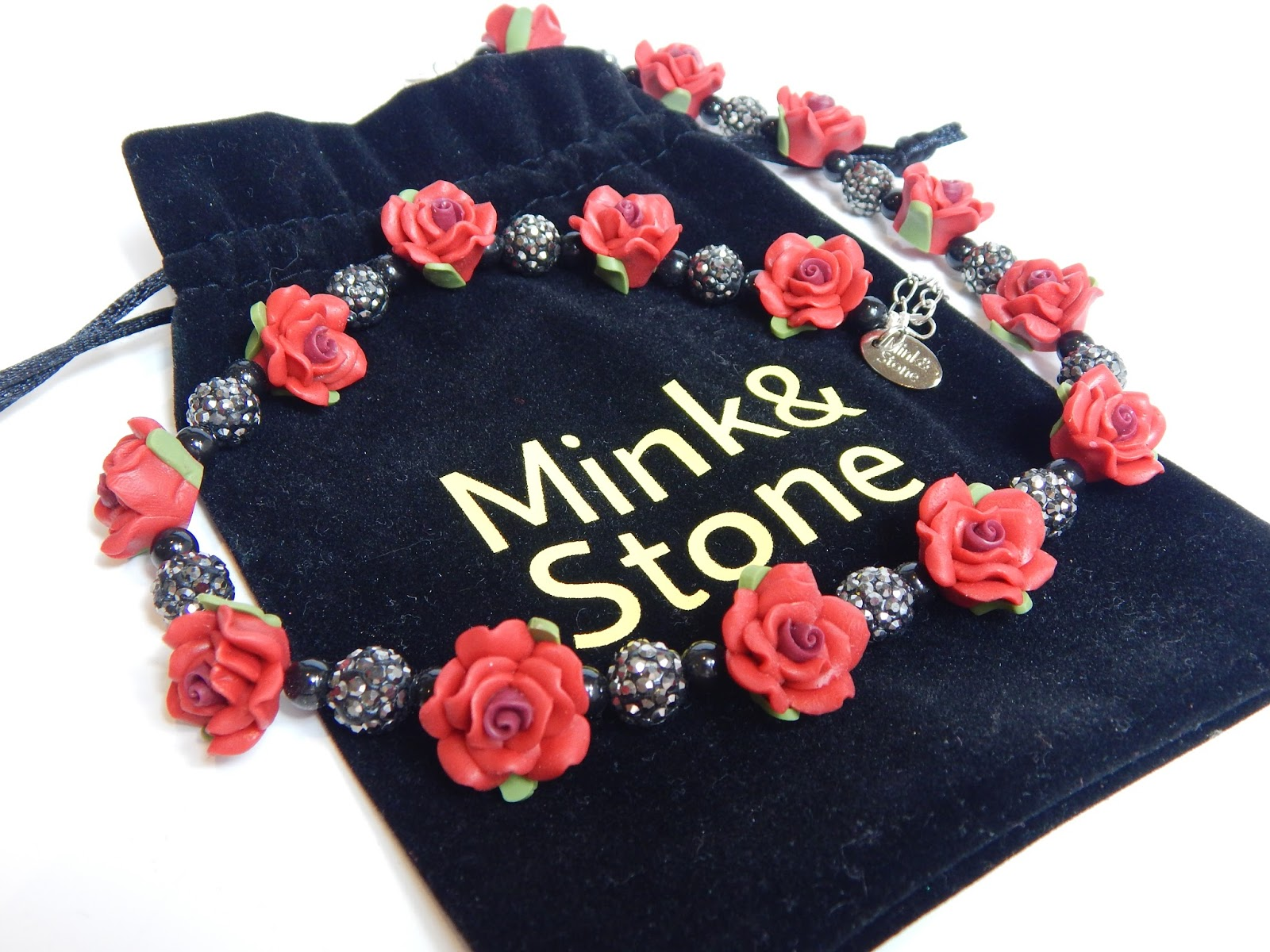Jewellery Design Competition with Mink & Stone!