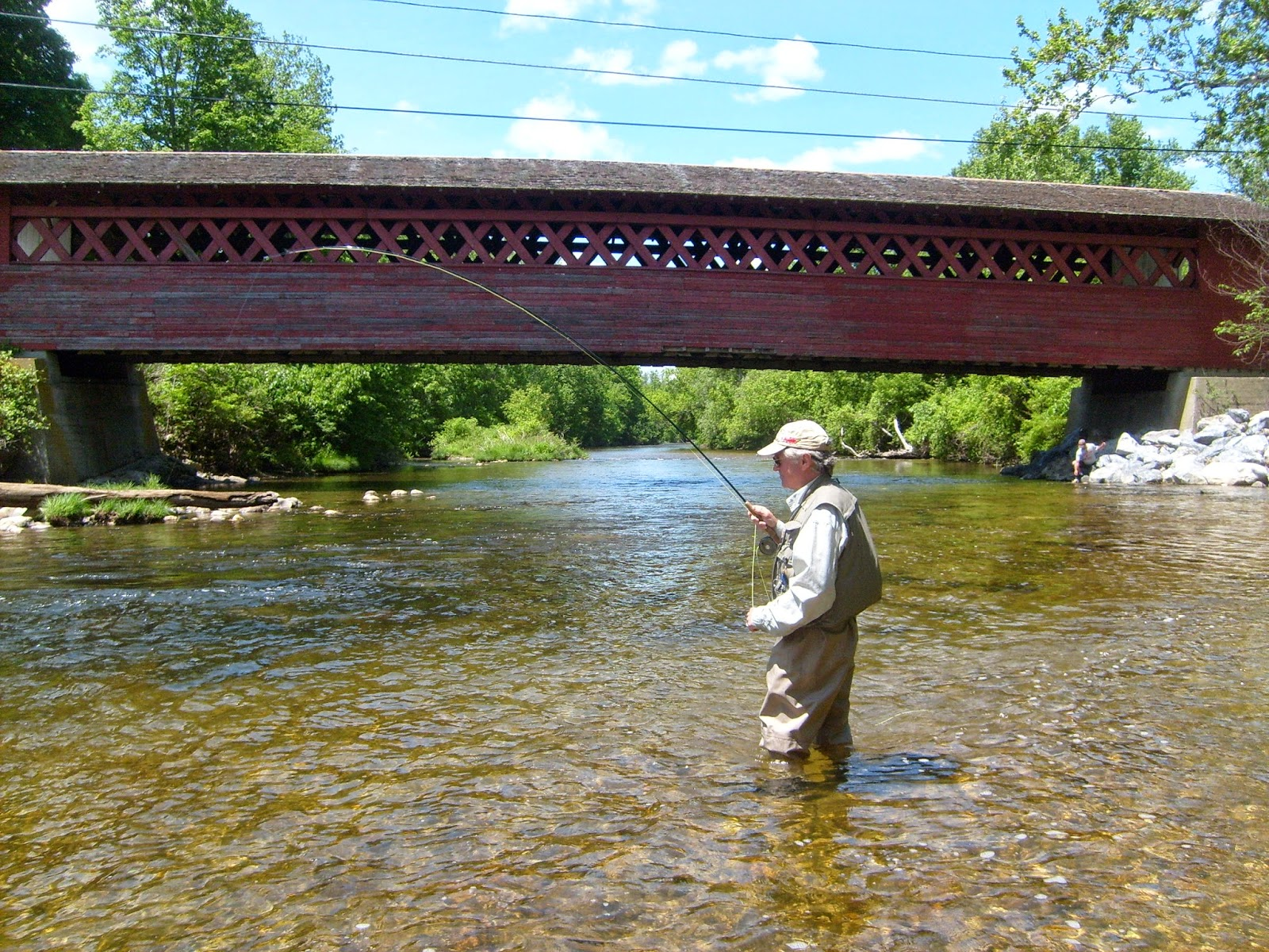 vermont fly fishing southern vermont fly fishing for trout
