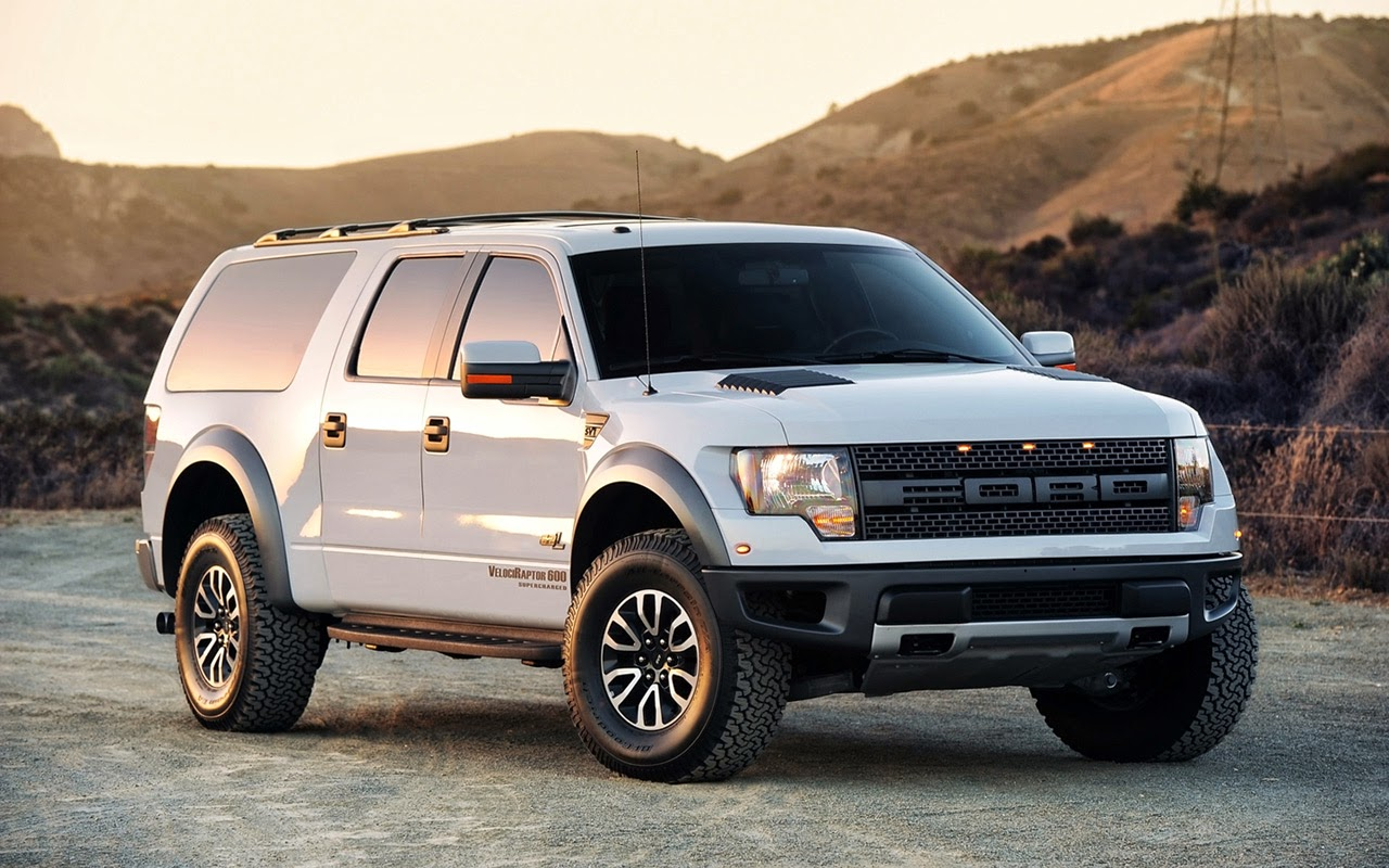 2013 hennessey ford velociraptor suv. Black Bedroom Furniture Sets. Home Design Ideas