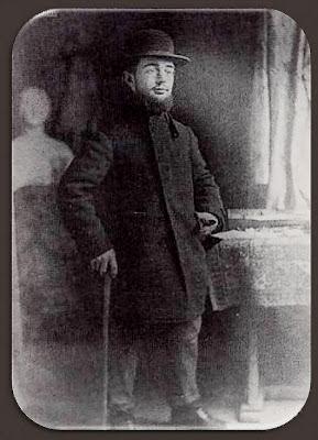 Toulouse-Lautrec o pequeno gigante das artes de Montmatre em Paris