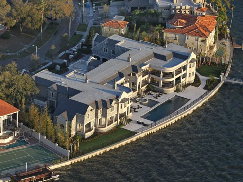 Why Were In Iraq And Why Bush And >> Wallpapers Collection: derek jeter house