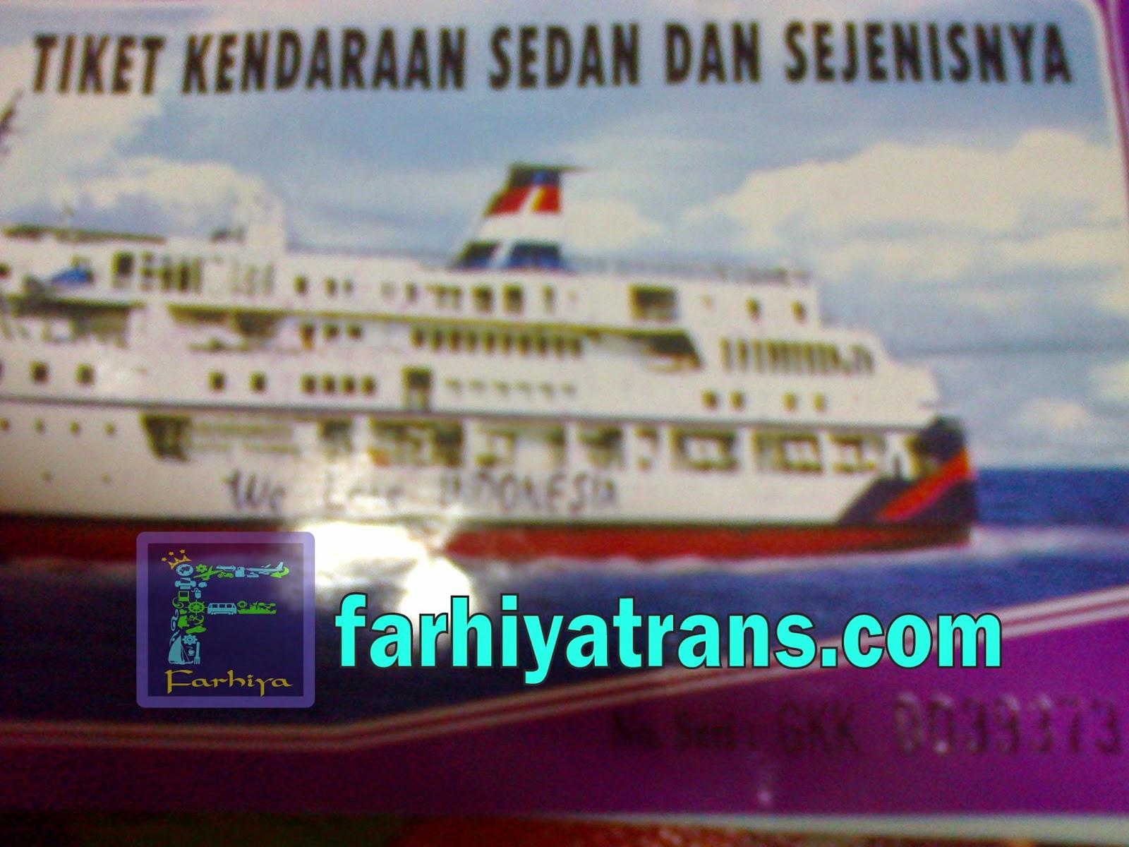 tiket pengiriman mobil surabaya