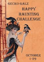 Happy Haunting Challenge