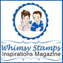 Whimsy Stamps Insperations Magazine