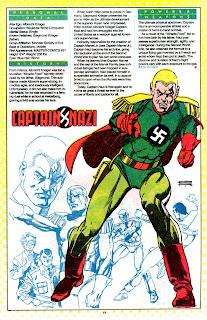 Capitan Nazi (ficha dc comics)