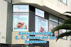 Consultorio en Sogamoso