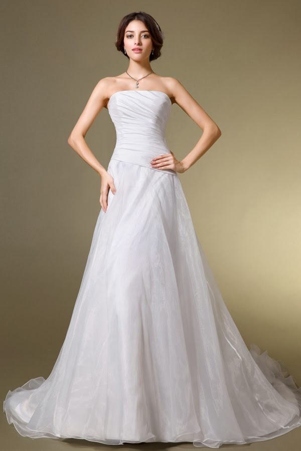 Choose your fashion style wedding evening gowns as low for Simple wedding dresses under 200