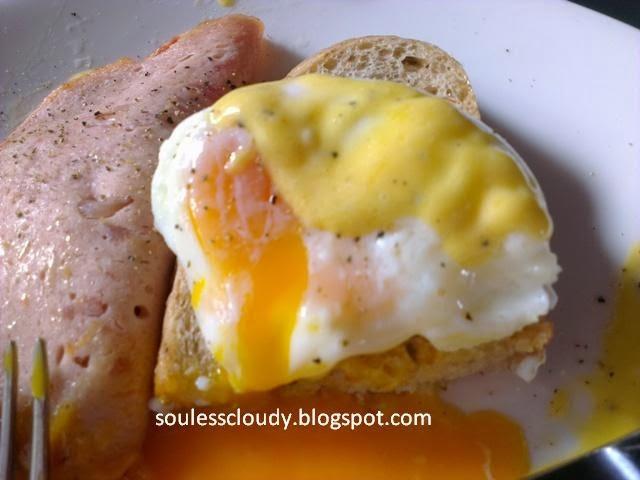 Egg Poach