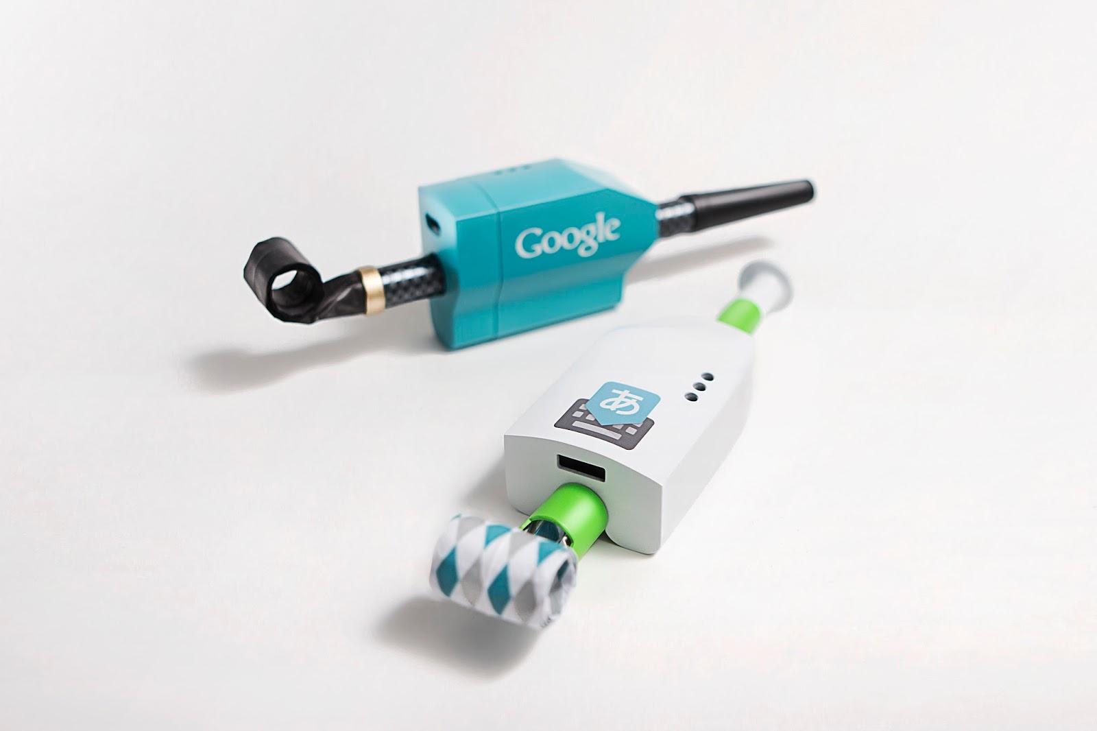 Google 日本語入力チームからの新しいご提案
