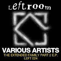 Leftroom Extended Family