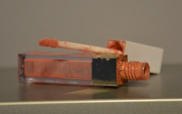 Błyszczyk Astor Soft Sensation Liquid Care Lip Gloss 103 Nude Rose