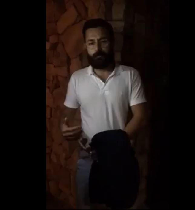 Shahin Najafi - Video Clip