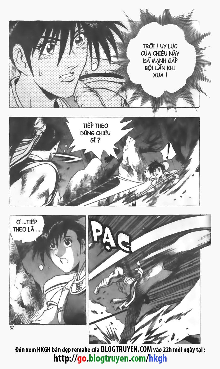 Hiệp Khách Giang Hồ chap 125 page 7 - IZTruyenTranh.com