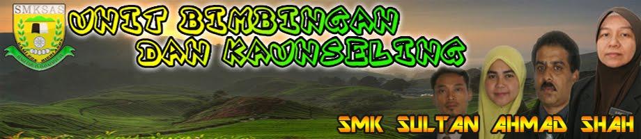 UNIT BIMBINGAN & KAUNSELING