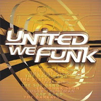 Various Artists - United We Funk All-Stars 2000