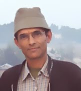 Mr. Rajbahadur Chhetri - Village co-ordinater in Chitwan