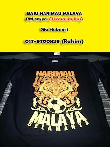 HARI-HARI MAU MALAYA