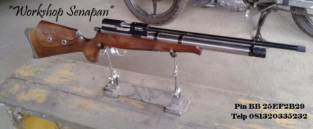 Angin Pcp Senapan Angin Pcp Remington