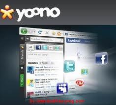 تحميل برنامج Yoono Desktop 1.8.43 باخر اصدار