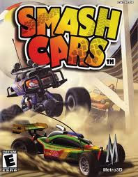 PORTABLE GAME SMASH CARS v1.0