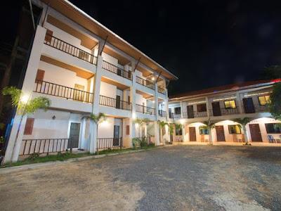 Srichada Hotel, Khao Lak
