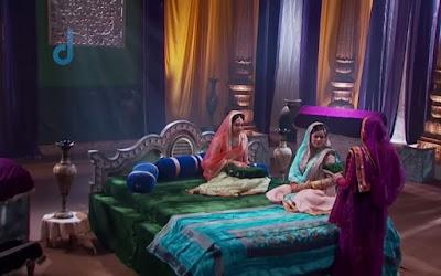Sinopsis Jodha Akbar Episode 485