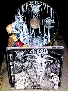 BLACK ANGEL''the black truth''