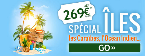 Promo Govoyages