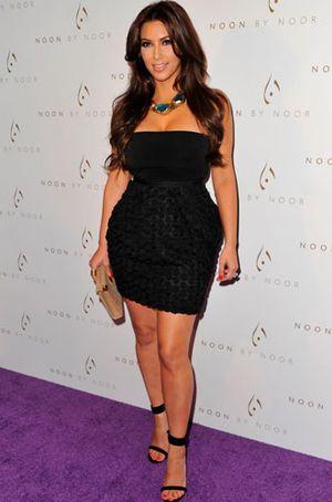 kardashian high end kim kardashian dress designer new