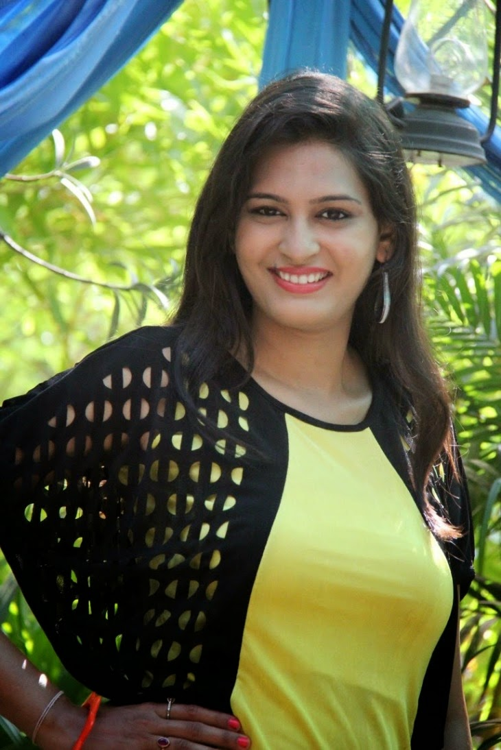 Shweta Jadhav Photoshoot Pictures Gallery
