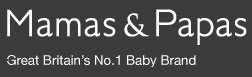 Mamas &amp; Papas logo