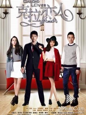 Phim Người Tình Kim Cương - Miss Diamond Tập cuối (2015)