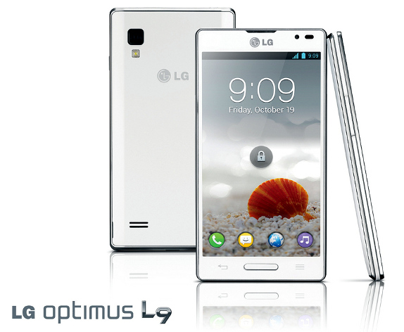LG Optimus L9 P760 specs features price details