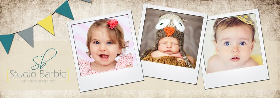 Studio Barbie Photography | Central Illinois Lifestyle Photographer