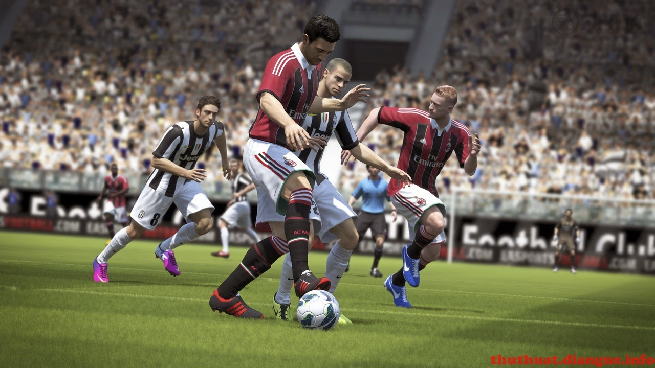 FIFA 14 ULTIMATE EDITION – MULTI 14 – FULL UNLOCKED