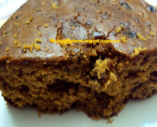 Cake Recipe Bon Appetit