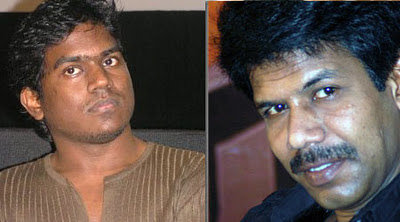 why bala not signed yuvan?