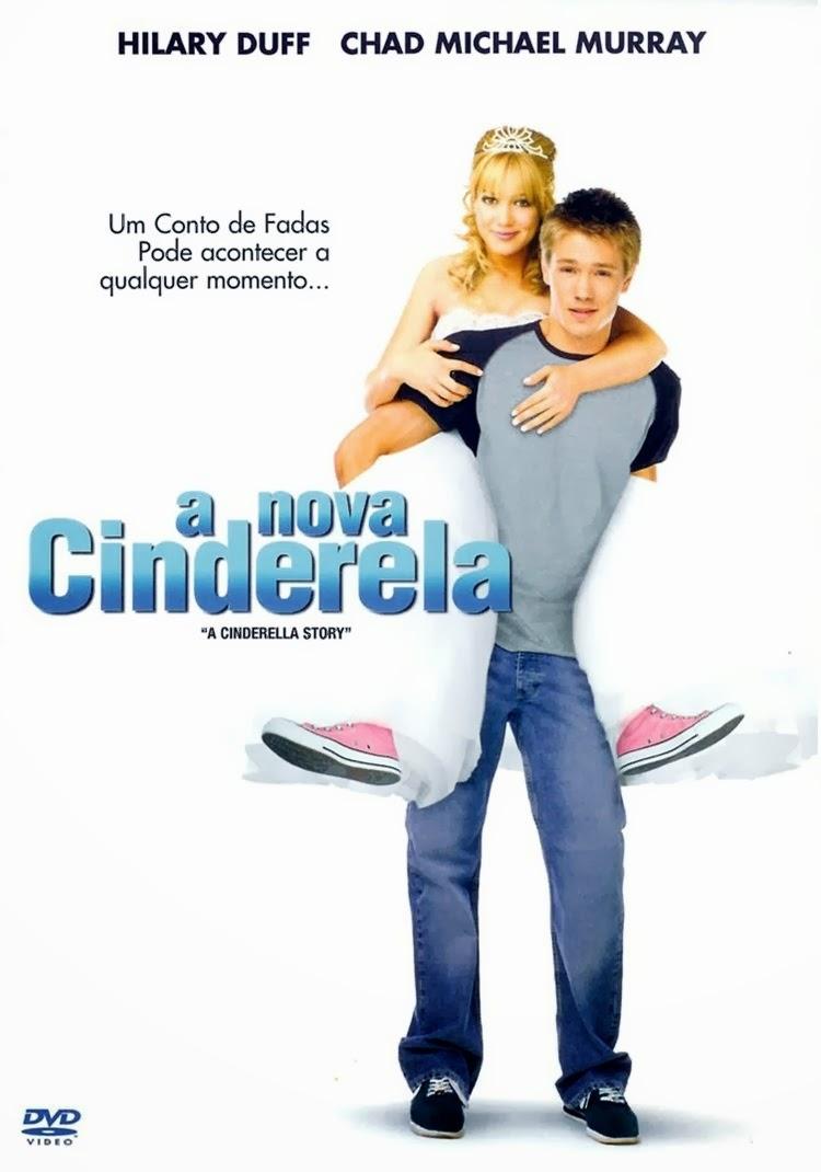A Nova Cinderela – Dublado (2004)