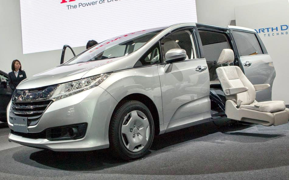 2015 honda odyssey new interior review and release date news cars and review. Black Bedroom Furniture Sets. Home Design Ideas